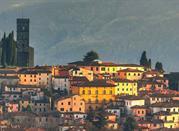 Castiglione di Garfagnana, borgo medievale in Garfagnana