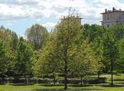 Parco dell'Ambrogiana e Villa Medicea
