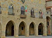Municipio in PIazza Duomo