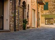 Centro storico di Suvereto