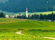 Val Pusteria, in estate percorribile su piste ciclabili