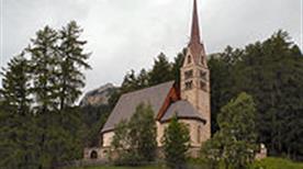San Giovanni di Fassa