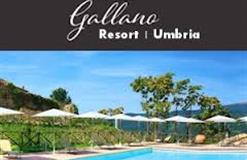 Gallano Resort Umbria