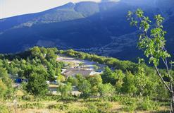 Monte Prata Camping