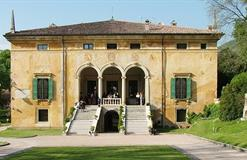 Villa ca' Vendri