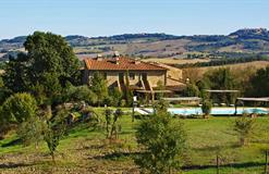 Casale Refoli - Casa Vacanze in Toscana