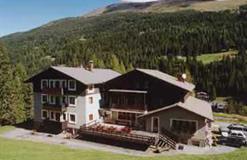 Hotel Baita Sciatori