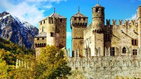 Aosta e dintorni