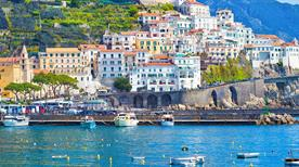 Amalfi Kueste