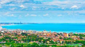 Romagna'S Coast