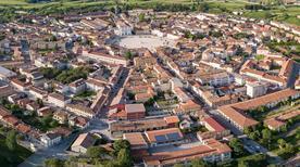 Grado, Aquileia, Palmanova