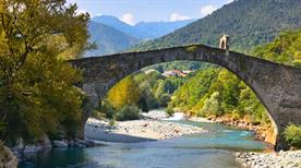 Valli di Lanzo, Ceronda e Casternone