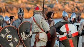 Magna Grecia, Murgia e gravine