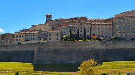 Arezzo e Val Tiberina