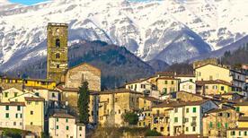 Garfagnana e Media Valle del Serchio