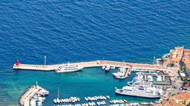 Giglio Isola