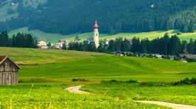 Val Pusteria