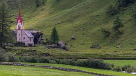 Aurina Valley