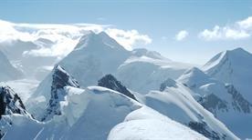 Esqui de Monterosa