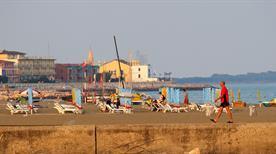 La costa veneta