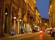 Florenz und Mode - Firenze