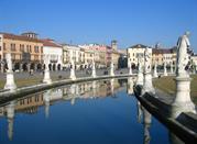 Un paseo por el jardín botánico de Padua - Padova