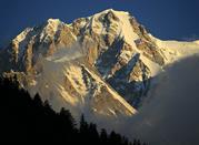 Courmayeur, Schiparadies am Mont Blanc - Courmayeur