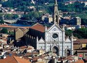 Le chiese di Firenze - Firenze