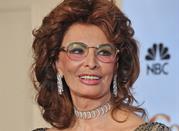 Sofia Loren, íconos de la historia del cine mundial y de Nápoles - Napoli