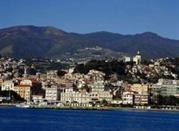 La bellissima e florida cittadina di Sanremo - Sanremo