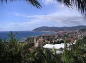 Diano Marina - spiaggia, sole e mare in Liguria -