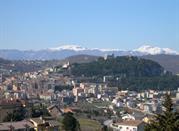 Roccavivara, Campo Basso, Molise - Roccavivara