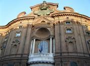 Carignano-Palast - Torino