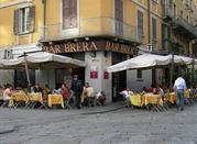 Food tasting in Milan - Milano