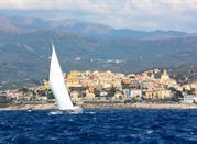 Passez des vacances inoubliables sur la côte Ligure - Riviera Ligure