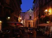 Roma de noche - Roma
