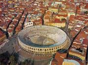 Useful information about Verona: Tips and How to Arrive - Verona