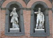 Palazzo Reale - Napoli