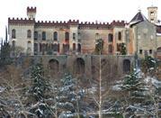 La Province de Biella, Piémont -