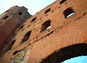 Porta Palatina - Torino