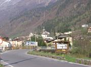 Escursione al Rifugio Antonio Curò da Valbondione - Valbondione