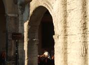 Verona -  per fortuna non solo Giulietta – parte I - Verona