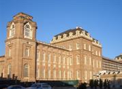 Percorso turistico-enogastronomico sulla Collina Torinese - Torino