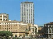 Town Hall Square - Napoli