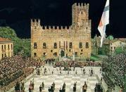 Marostica: scacchi, tradizione e ciliegie - Marostica