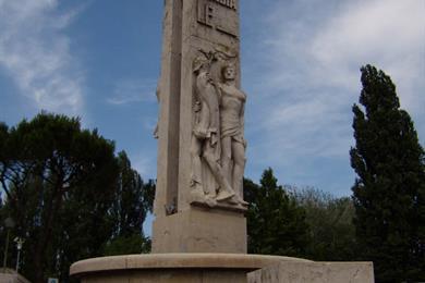 Fontana della Riconoscenza