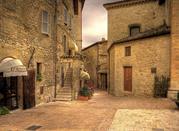 Assisi ed il suo segreto - Assisi