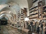 Die Katakomben der Kapuziner - Palermo