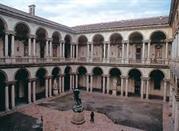 Il Palazzo di Brera - Milano