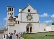 Assisi: spirituality, religion and art - Assisi